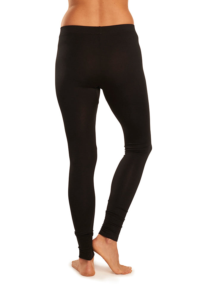 Madrid Legging - Black