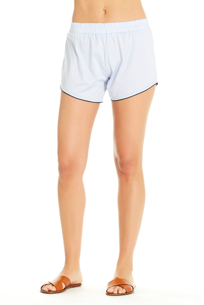 Troy Short - Light Blue