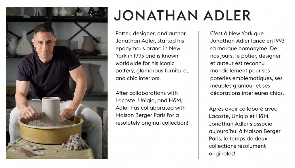 About Jonathan Adler