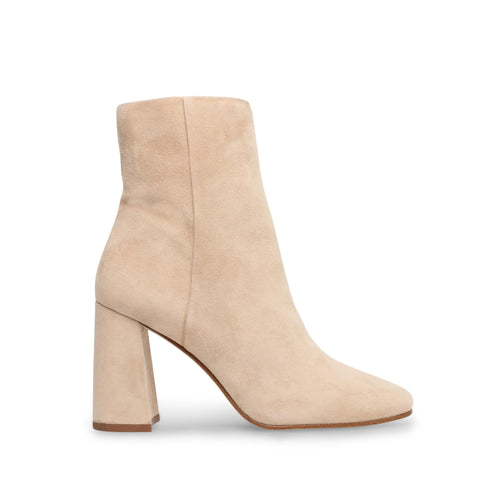 EMBRY NUDE SUEDE