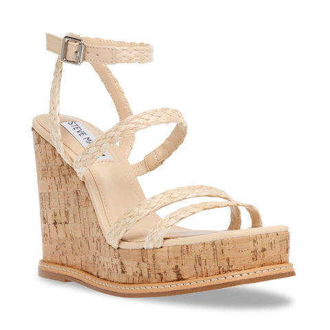 JULIZA NATURAL RAFFIA