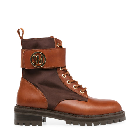 TRACKSTER COGNAC LEATHER