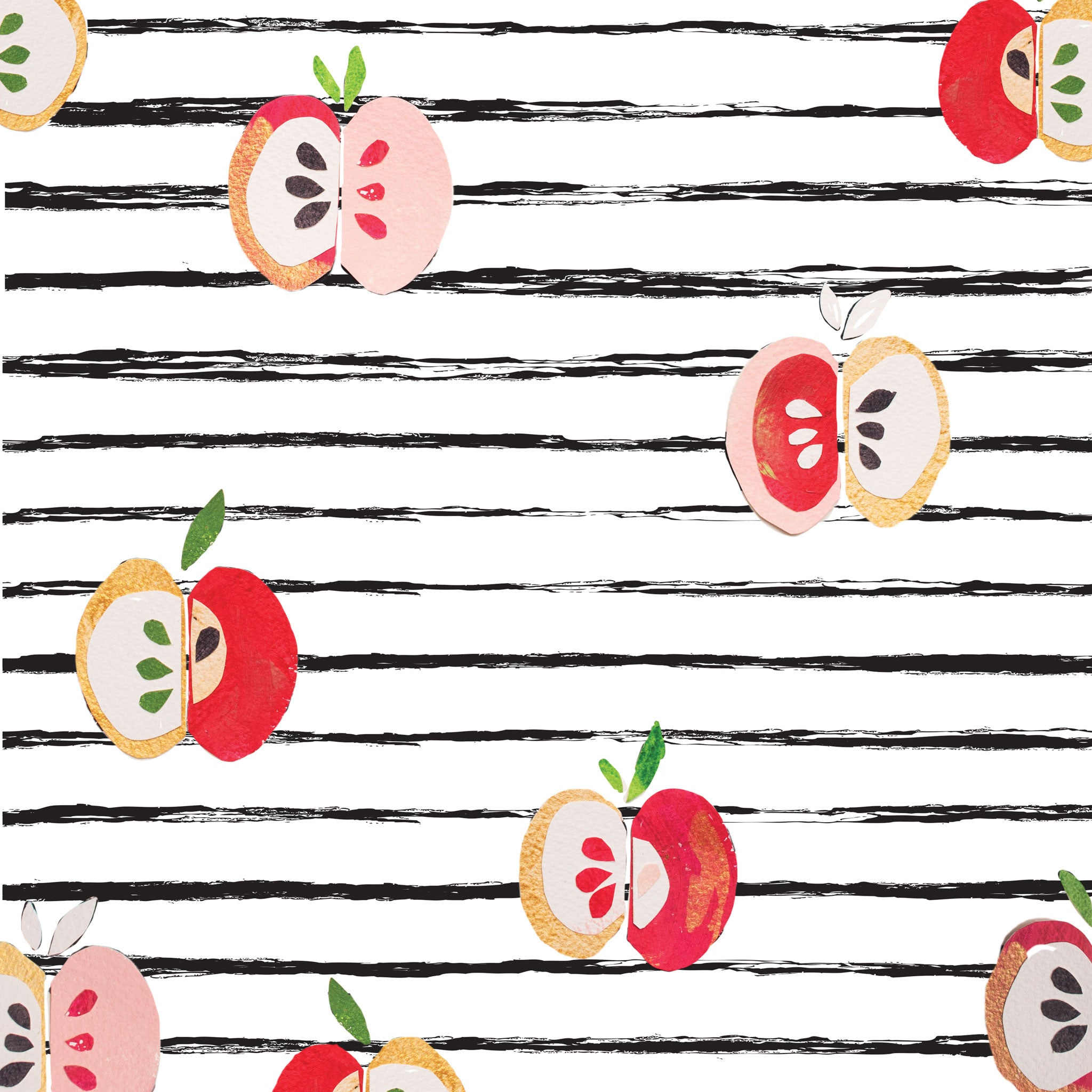 A is for Apple Photo Background