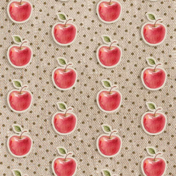 Apples to Apples Photo Background