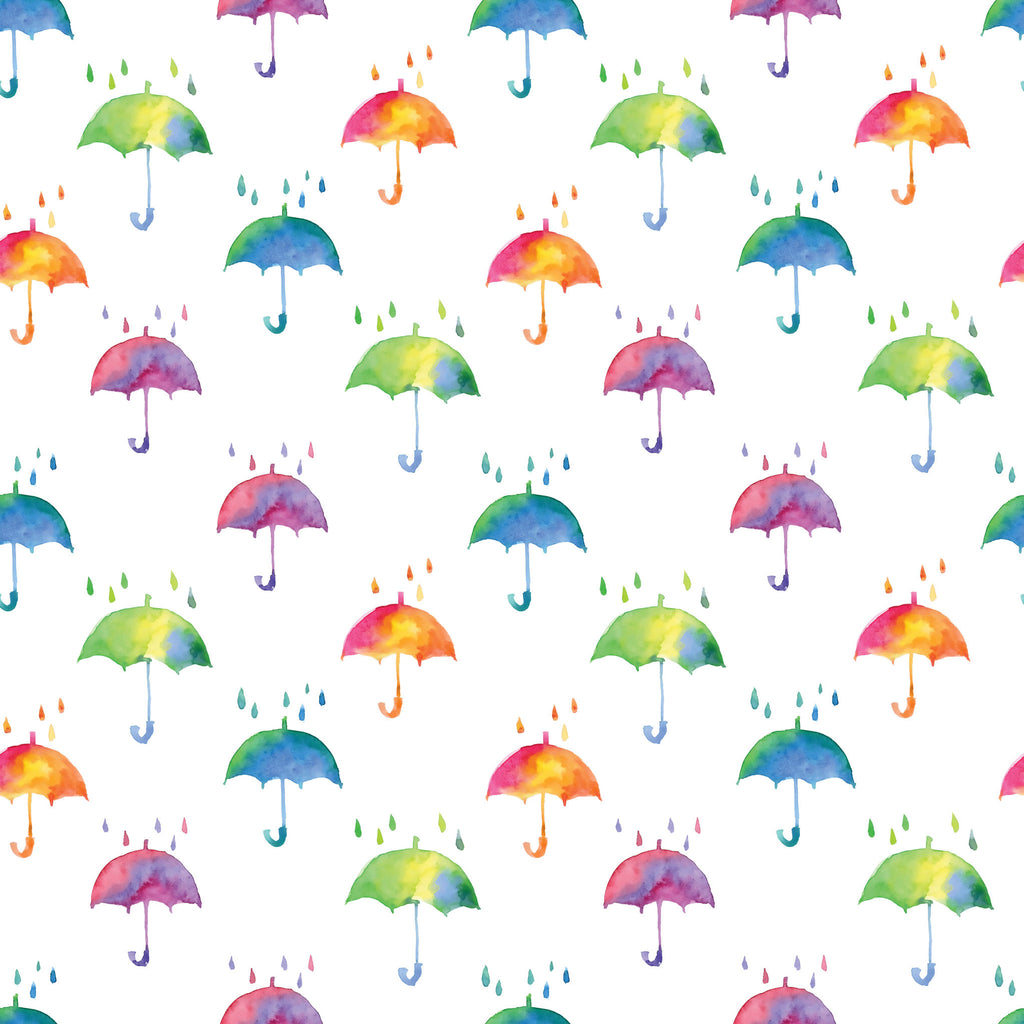 April Showers Photo Background