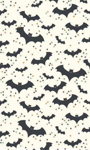 Bat Attack Photo Background