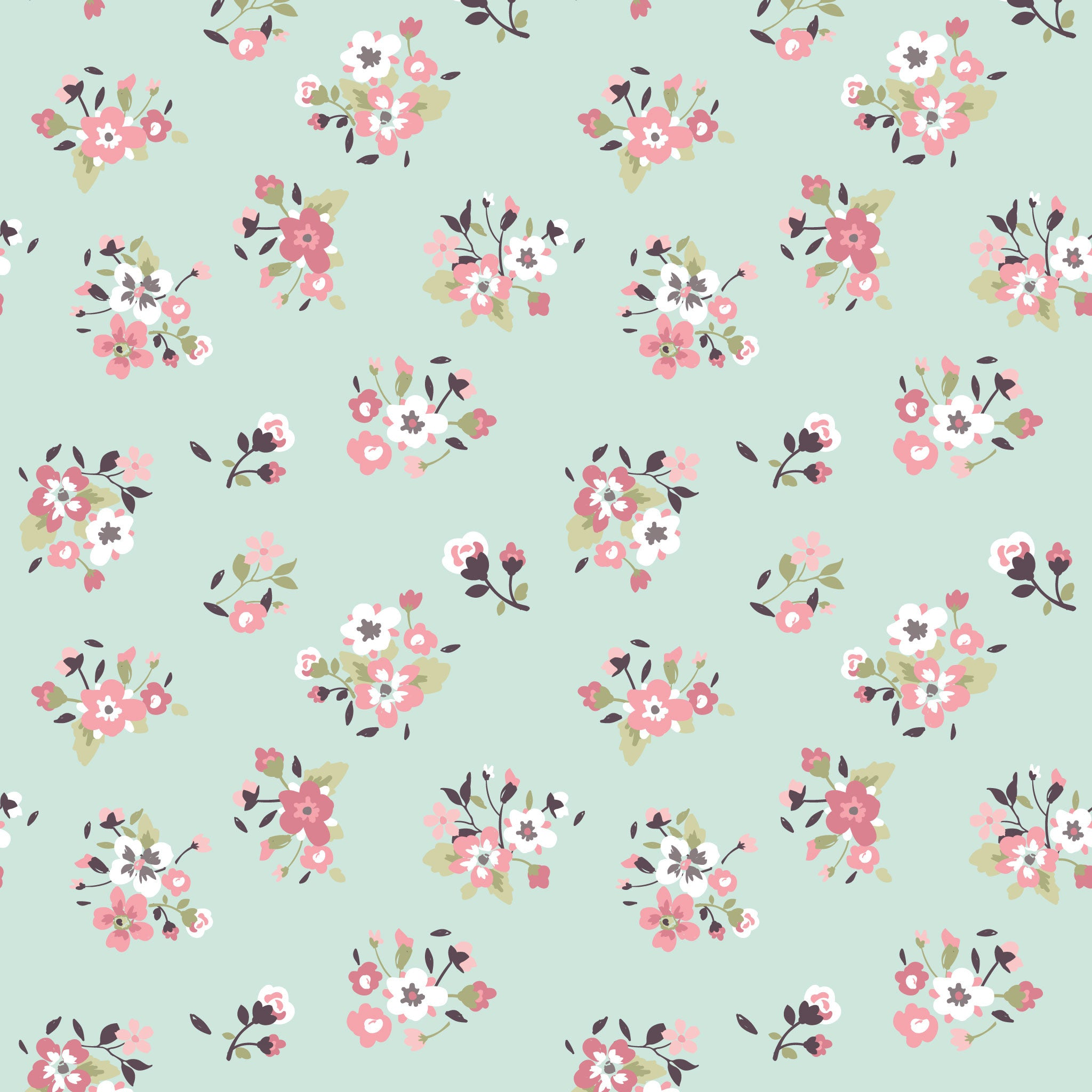 Bella Bouquet Photo Background