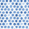 Blue Dots Photo Background