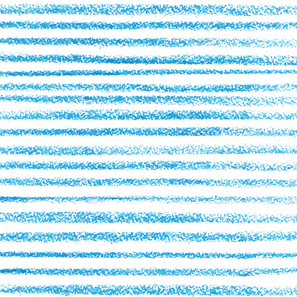 Blue Stripes Photo Backdrop
