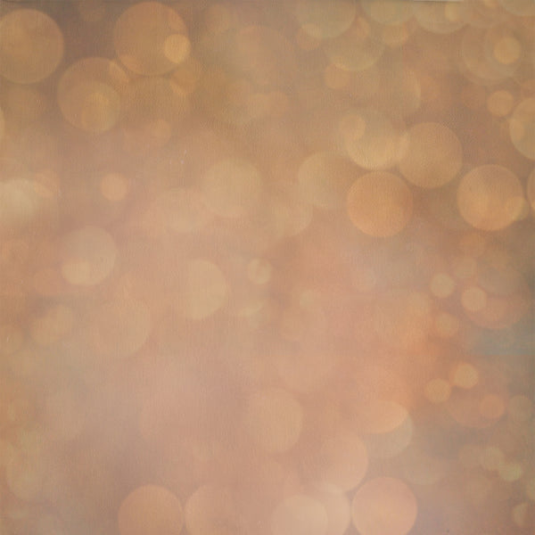 Gold Bokeh Photo Background