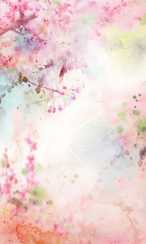 Cherry Blossom Photo Background
