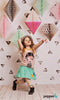 Diamond Party Photo Backdrop