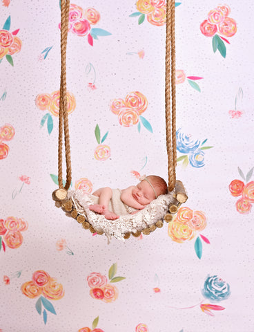 Amelia Photo Backdrop