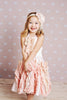 Peach Love Photo Backdrop