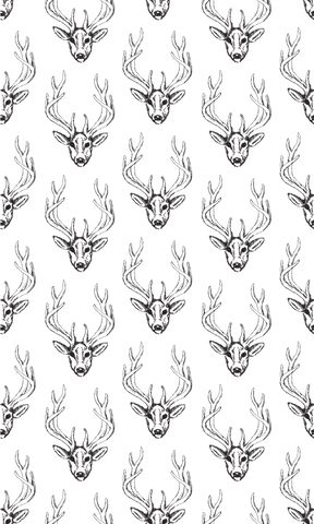Oh Deer Photo Background