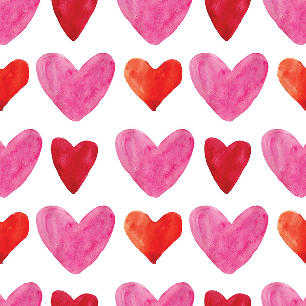 Hearts Photo Backdrop