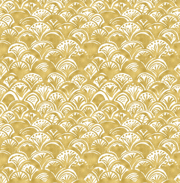 Fountains of Gold Photo Backdrop