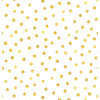Gold Polka Dots Photo Backdrop