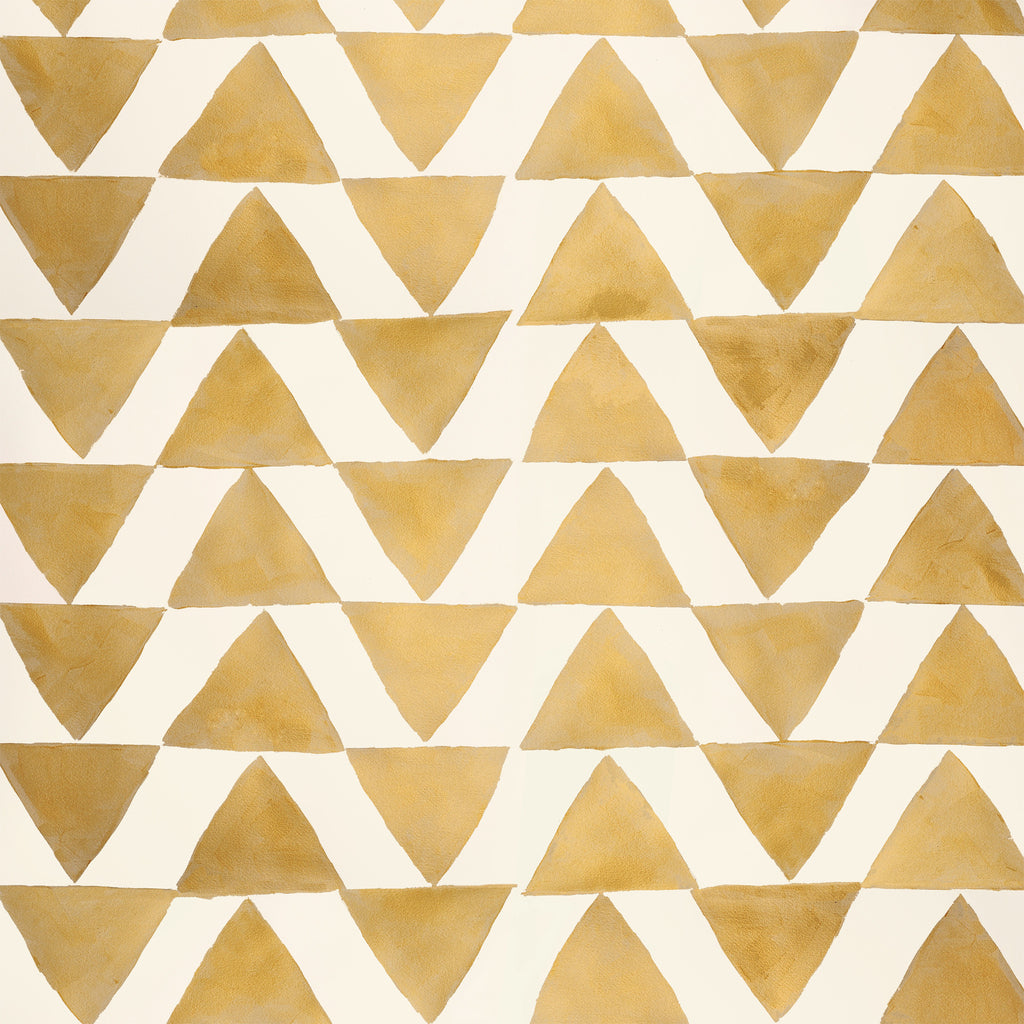 Golden Triangles Photo Background