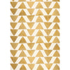 Golden Triangles Photo Backdrop