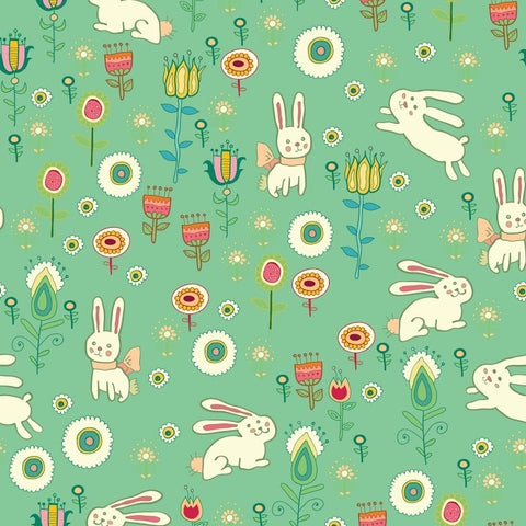Easter Time Photo Backdrop