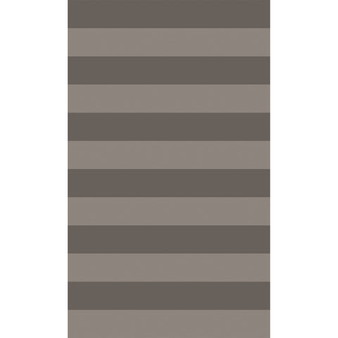 Grey Rugby Stripes Photo Backdrop