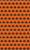 Halloween Spiders Photo Backdrop