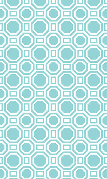 Retro Tile Photo Backdrop
