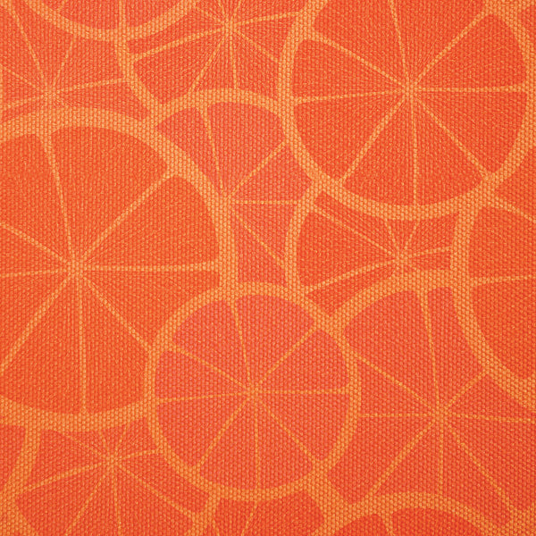 Citrus Canvas Photo Backdrop