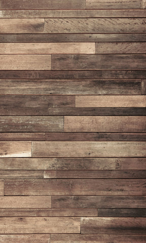 Reclaimed Wood Photo Backdrop