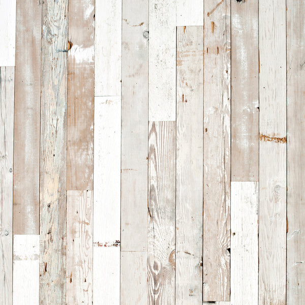 Rustic White Wash Photo Backdrop