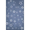 Stars on Blue Denim Photo Backdrop