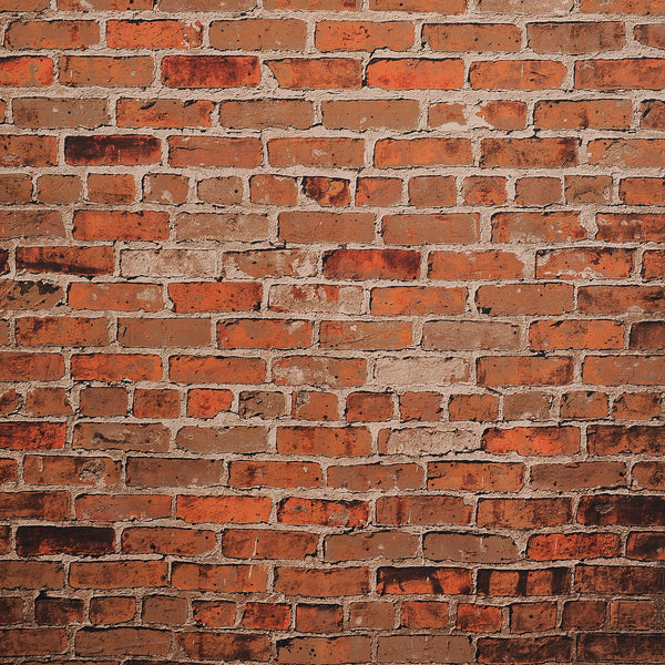 Tan Bricks Photo Backdrop