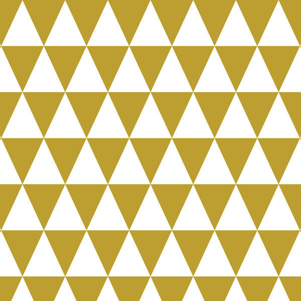 Stacked Triangles Photo Backdrop