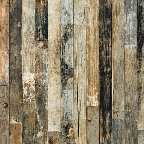 Weathered Wood Photo Backdrop