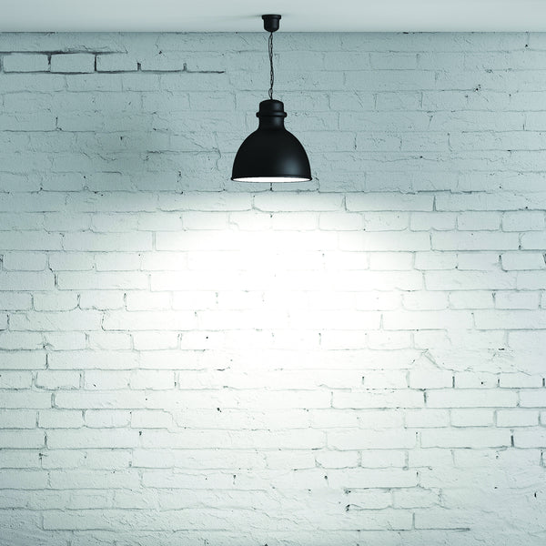 White Bricks with Light Photo Background