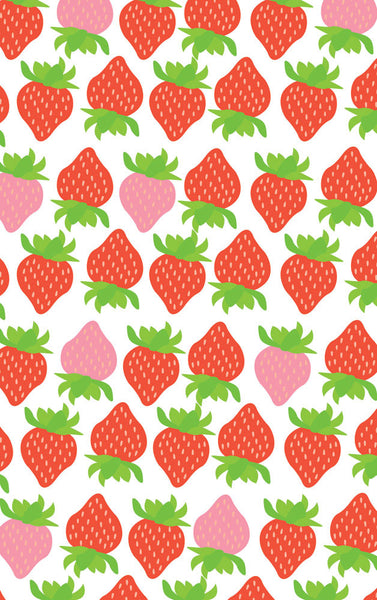 Berry Love Photo Backdrop