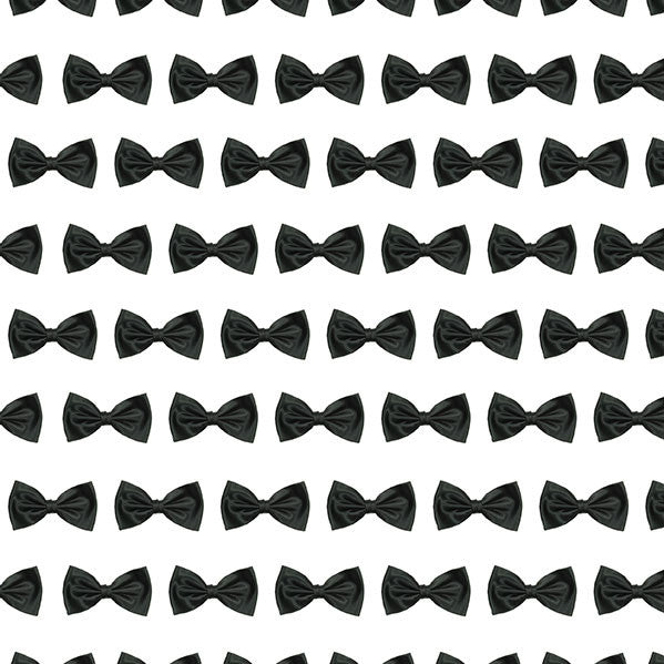 Black Bow Affair Photo Background
