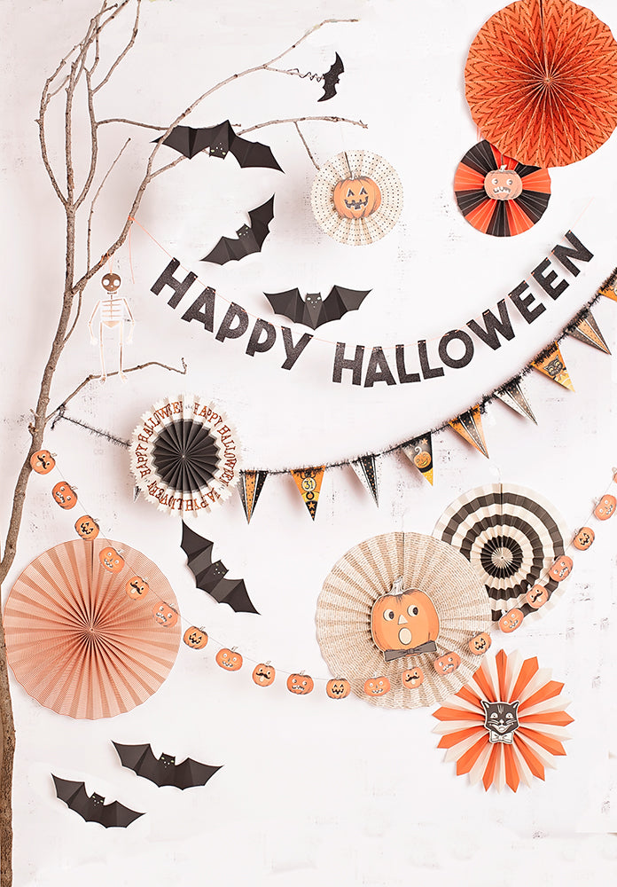 Happy Halloween photo background