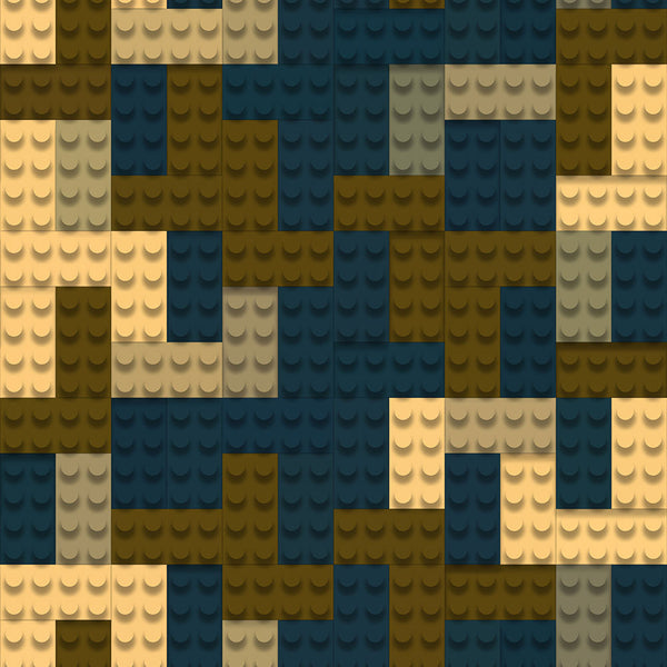 Legoman Photo Backdrop