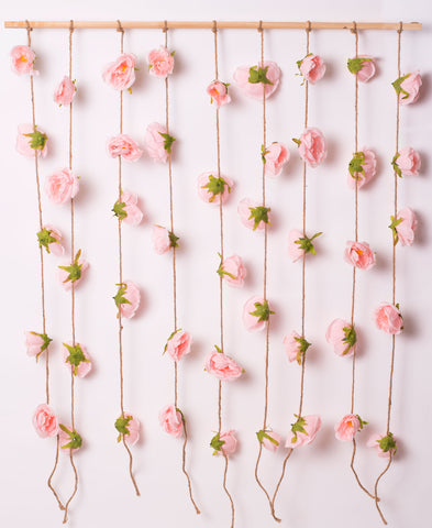 Modern Charm Photo Backdrop