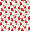 Pomegranates Photo Backdrop