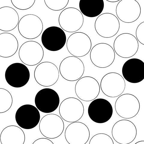 Retro Dot Photo Backdrop