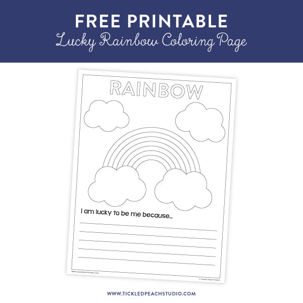 Blog taggedFree Printable Tickled Peach Studio