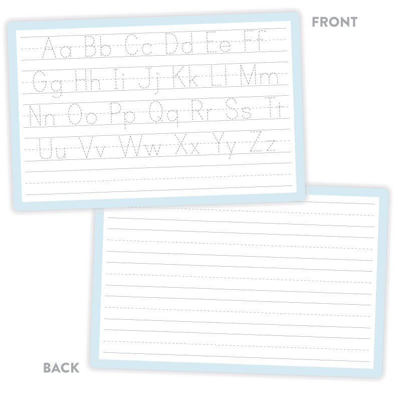 Activity Placemat – Handwriting