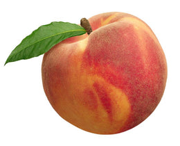 Sweet Peaches Fragrance Oil