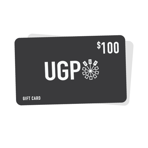 Retail Gift Card - $100