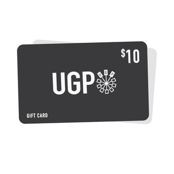 Retail Gift Card - $10