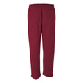 Iowa State University Cyclones Logo Sweatpants - Cardinal