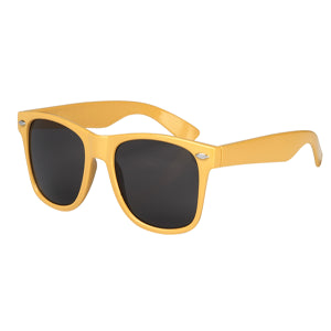 Malibu Sunglasses - Yellow